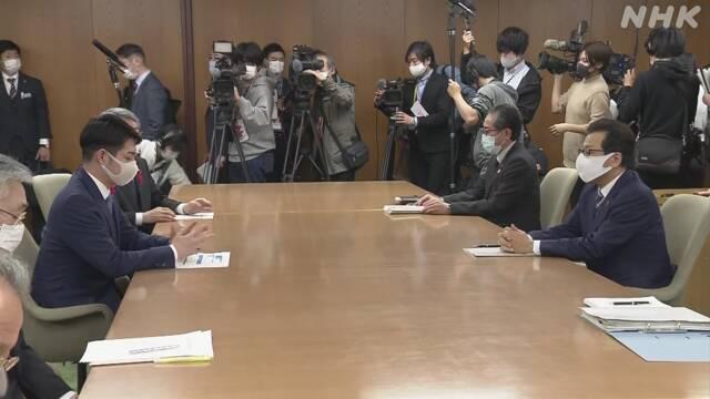 北海道 知事と札幌市長が緊急会談へ 感染対策の強化など検討か