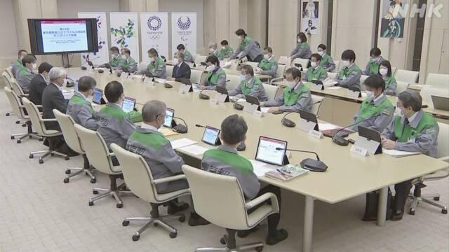 東京都 医療崩壊回避へ今より1000床多い病床の確保急ぐ