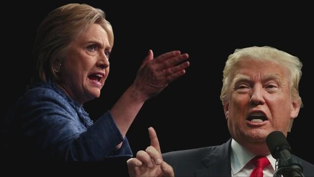 アメリカ大統領選挙|NHK NEWS WEB