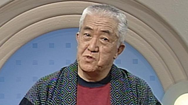 永六輔   NHK人物録   NHKアーカイブス