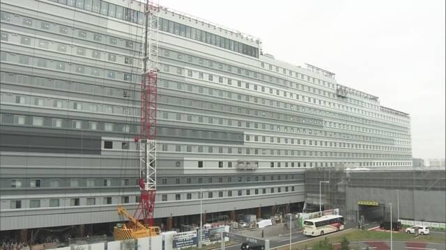 羽田空港ホテル