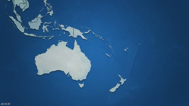 入国 拒否 オーストラリア