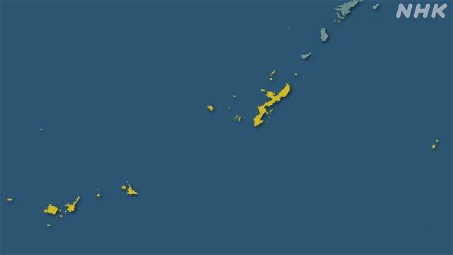 ウイルス コロナ 沖縄 新型