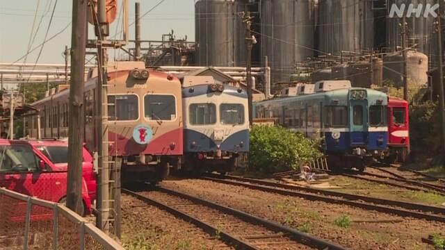 電鉄 マスク 銚子 銚子電鉄がまたしても!「経営がガタガタ……ガチャガチャを作ろう」