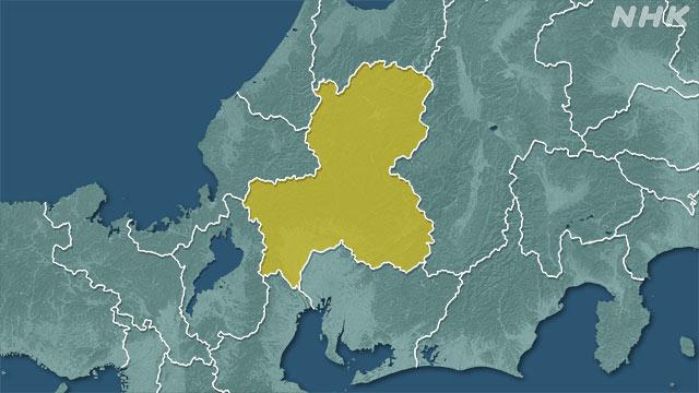 岐阜市の小学校教員など3人感染確認 県内計130人に | NHKニュース