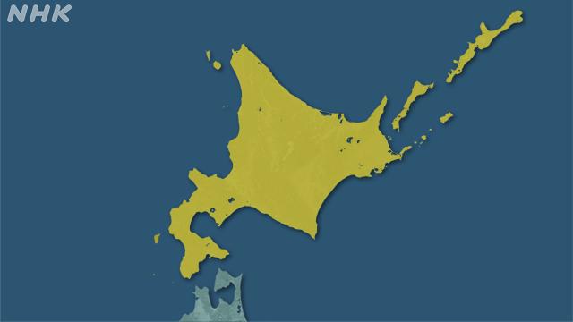 北海道 新たに9人の感染確認 1人死亡 新型コロナウイルス