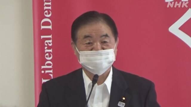 東京五輪「来年3月ごろ 開催可否判断を」 組織委 遠藤会長代行 | NHKニュース
