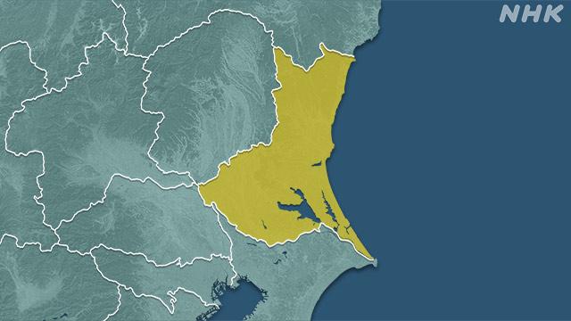 コロナ 感染 県 の 茨城