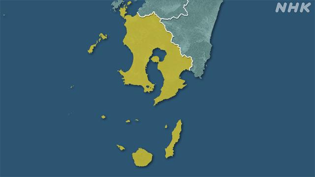 コロナ 鹿児島 新型 ウイルス