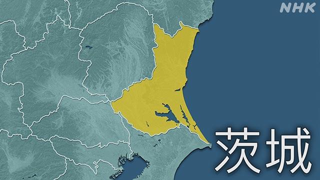茨城県 新型コロナ 新たに12人感染確認 | NHKニュース