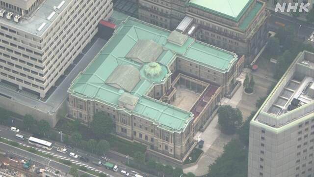 融資残高が過去最高に 新型コロナの影響を受け急増 | NHKニュース