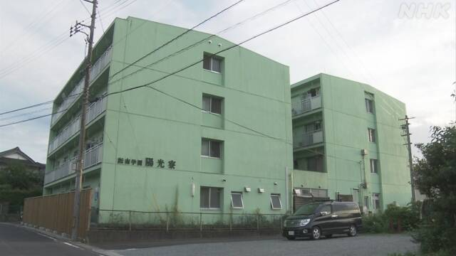 コロナ 松江 感染 市