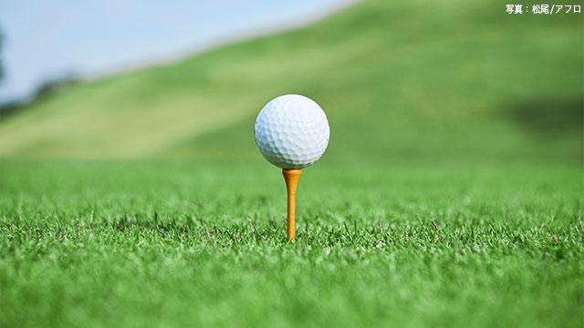 男子ゴルフ国内ツアー 8か月ぶり再開 コロナ感染対策を徹底 | ゴルフ | NHKニュース