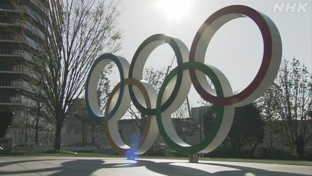 東京五輪 大会簡素化へ経費削減額 焦点に
