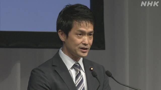 立民 小川淳也衆院議員 新型コロナ感染 国会議員の感染確認3人