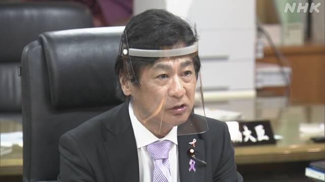 大臣 田村 厚生 労働