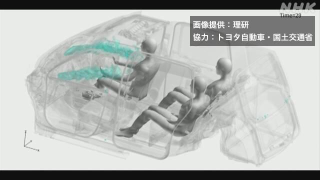 空気入れ代わるまで45秒 エアコン活用の換気 タクシーに要請