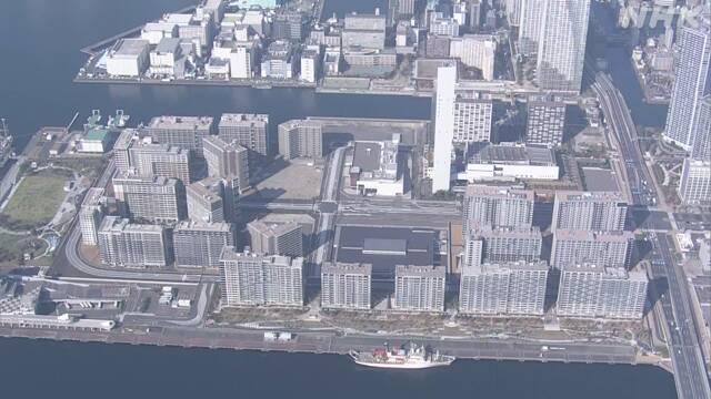 東京オリパラ コロナ対策 選手村では4、5日間隔で検査も