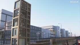 豊洲市場 コロナ 160人感染確認 東京都「クラスターではない」