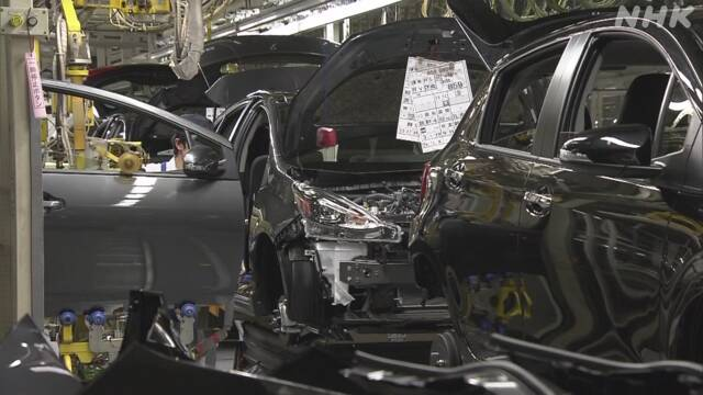 自動車 ウイルス トヨタ 新型 コロナ