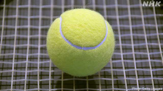 テニス錦織 チャーター機同乗者陽性 2週間ホテルで自主隔離に