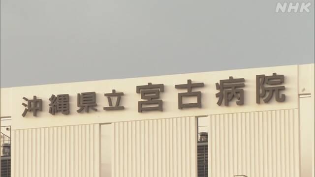 ウイルス 沖縄 コロナ