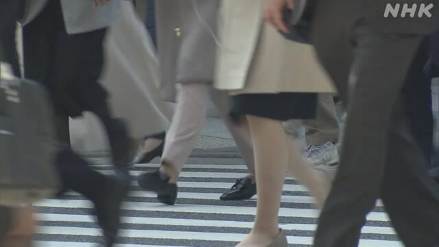 【NHK】本業とは別に仕事をする副業や兼業を行う人は、去年より100万人余り増えて812万人に上る見通しであることが民間の調査で分…