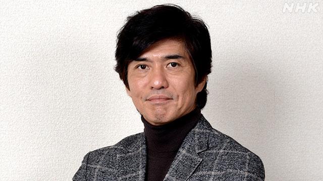 佐藤浩市さん 7日の長崎市での聖火ランナー辞退