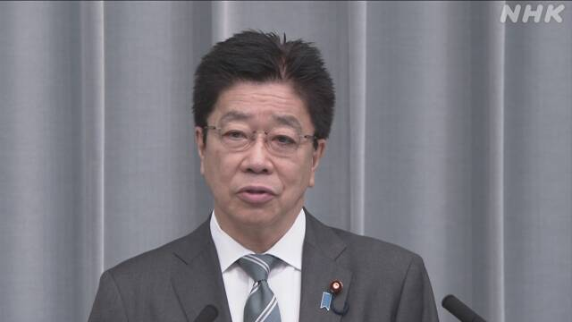 テレワーク促進へ 中央省庁も実施状況など早期公表へ 官房長官