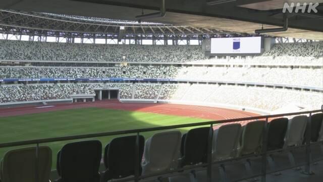 東京五輪会場での酒類の販売や提供を検討 大会組織委