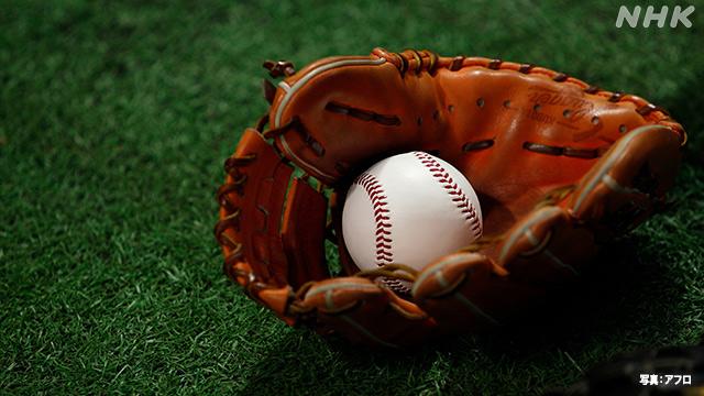 夏の高校野球 鳥取大会復帰の米子松蔭 初戦で逆転サヨナラ勝ち