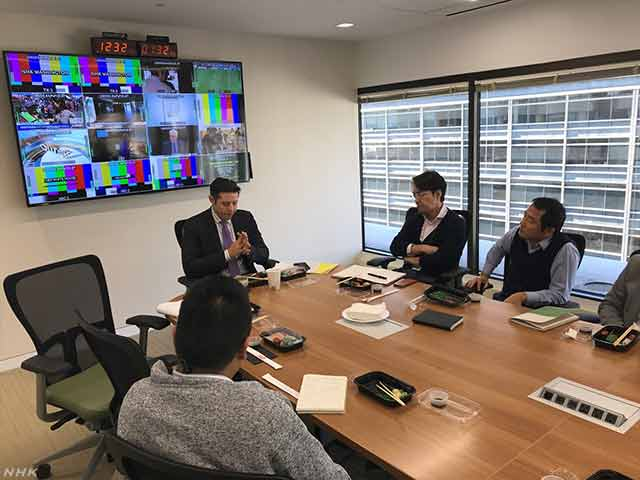 ライブブログ アメリカ中間選挙|NHK NEWS WEB