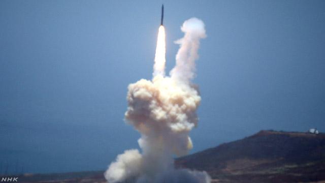 北朝鮮の弾道ミサイルからどう国を守る? NHK NEWS WEB