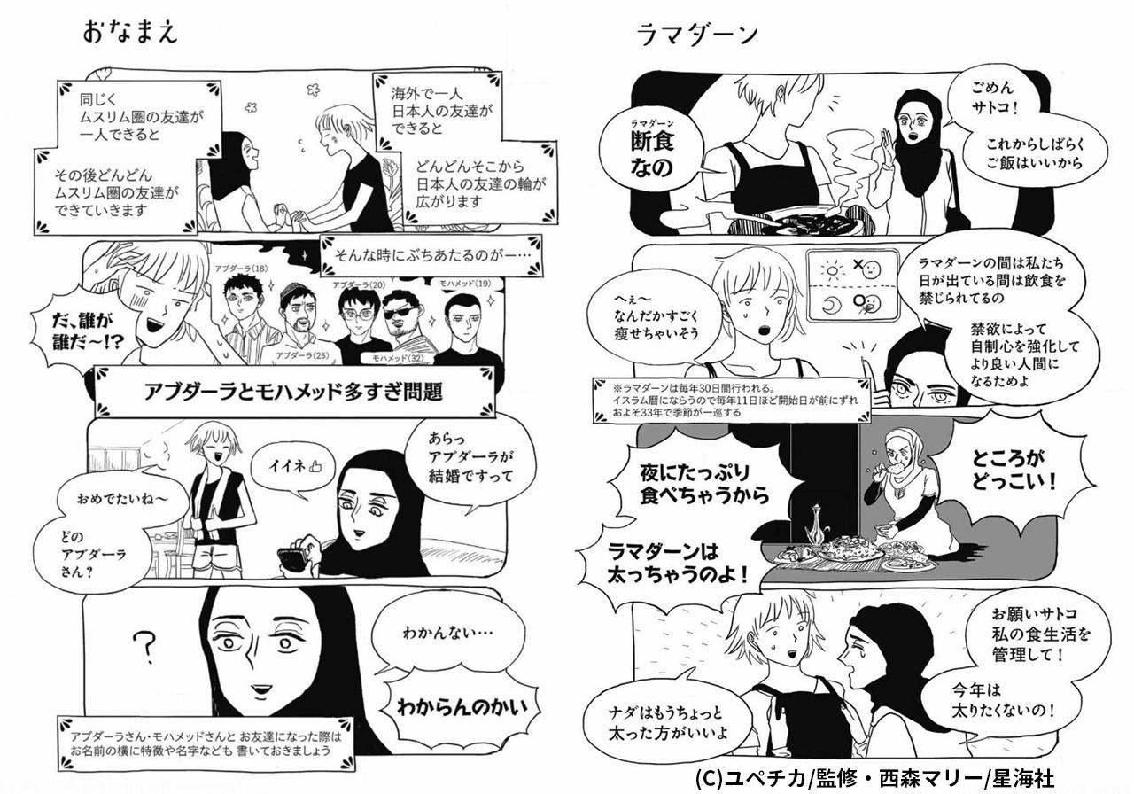 イスラム 教 英語