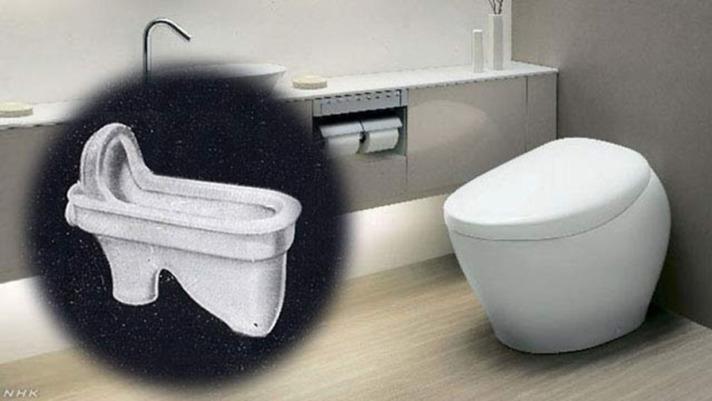 誰でも使えるトイレがほしい