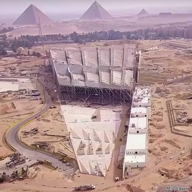 古代エジプト人、痛恨のミス 日本の科学がツタンカーメンに挑む|中東 ...