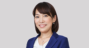 Anchors & Reporters | NHK WORLD-JAPAN News