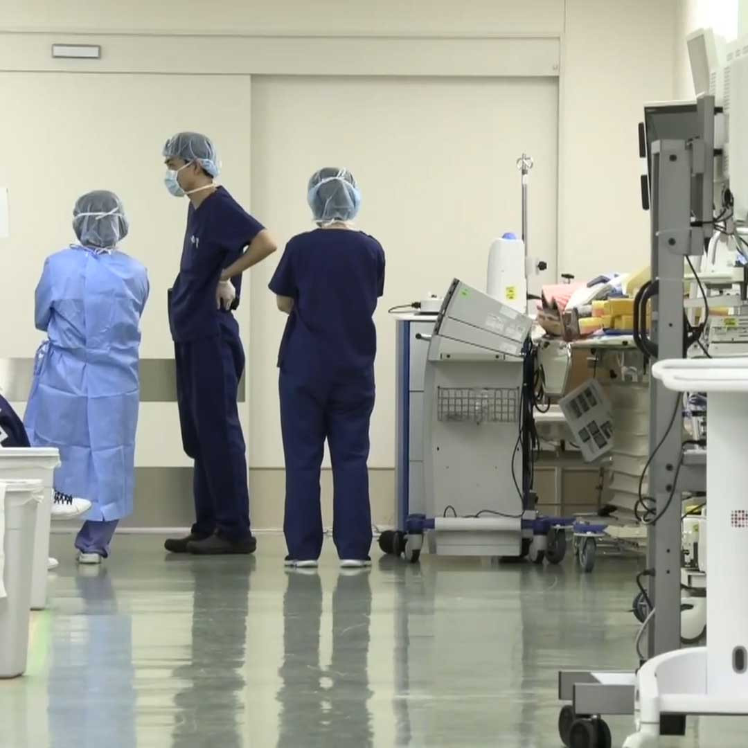Reduction of surgeries raises concerns among cancer patients