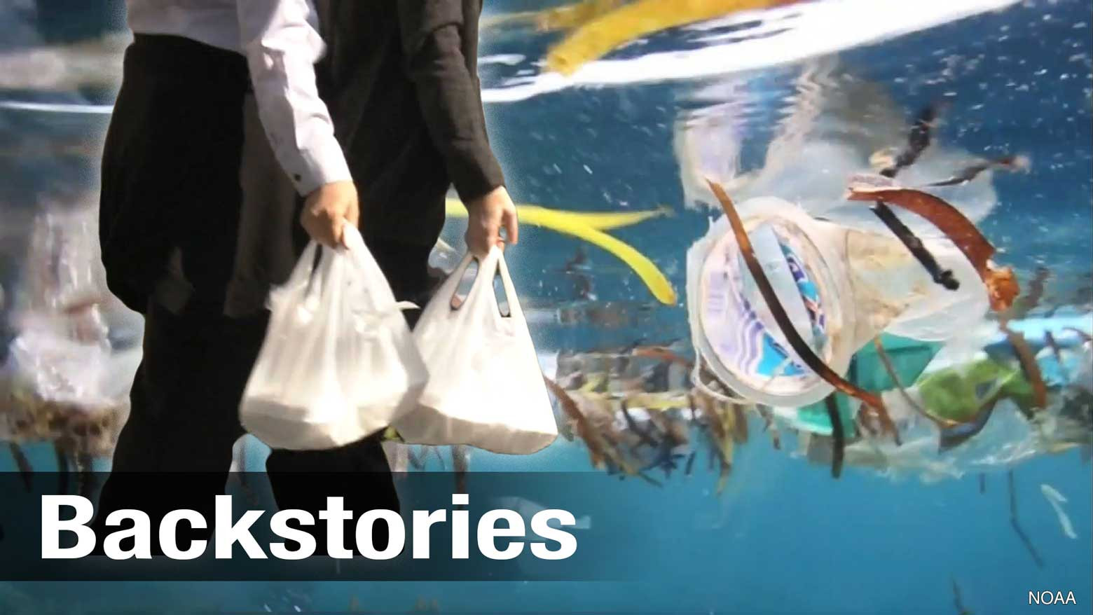 Plastic bag surcharge goes into effect in Japan