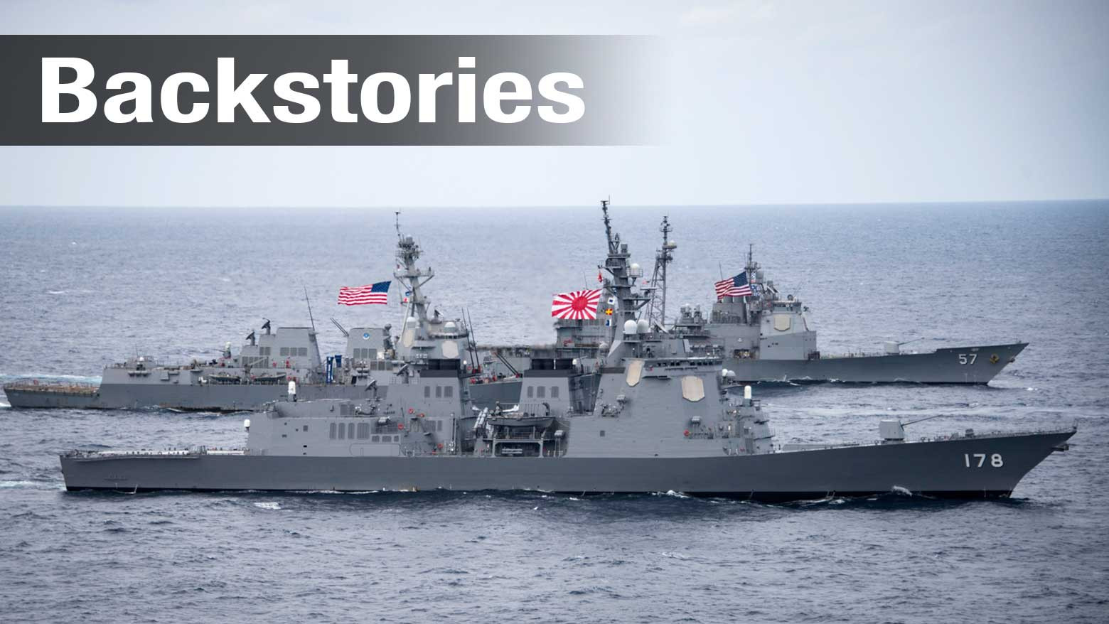 Japan's security strategy at a crossroads