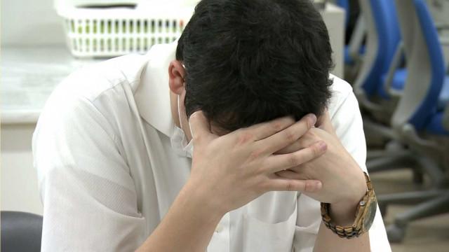 Coronavirus puts Japan's teachers under pressure