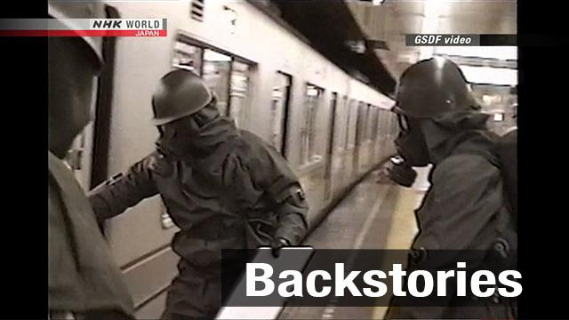 My Experience Reporting on the Tokyo Subway Sarin Attack