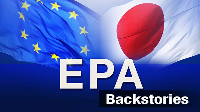 Japan's EPA hopes and fears