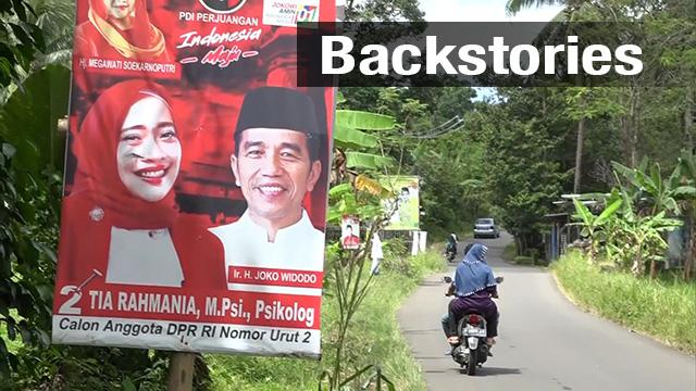 Uncertainty remains after Indonesian vote