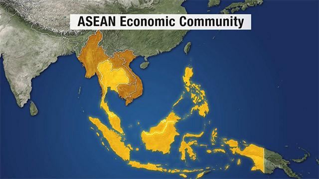 What Is the ASEAN Economic Community?