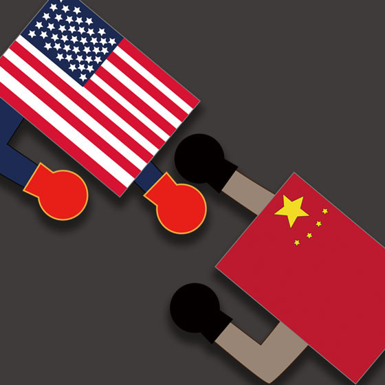 US-China Trade war's economic ripple effects