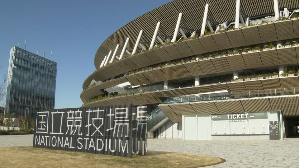 Preparations enter final stretch for Tokyo Olympics