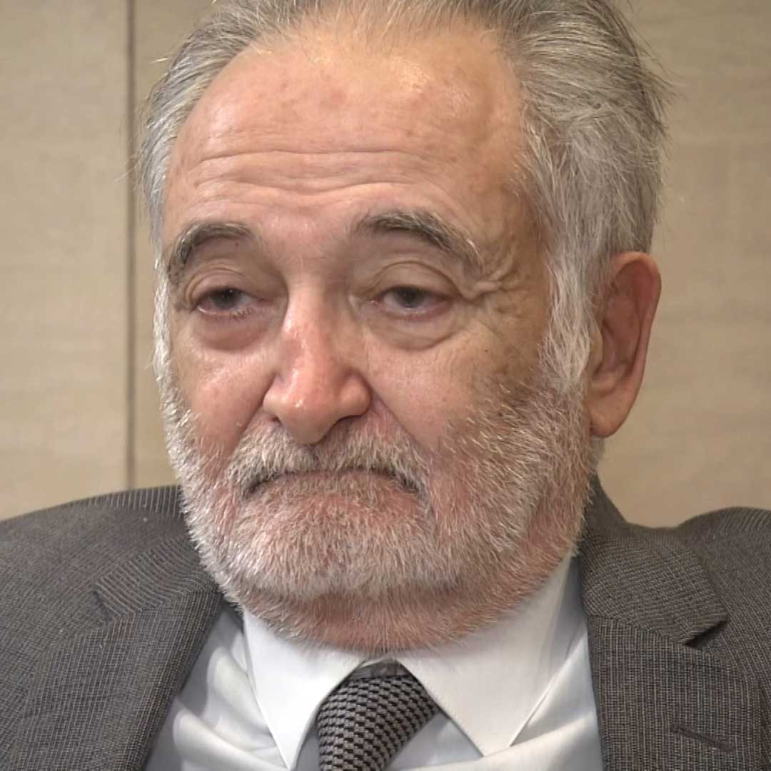 Falling walls: Jacques Attali on power of economies