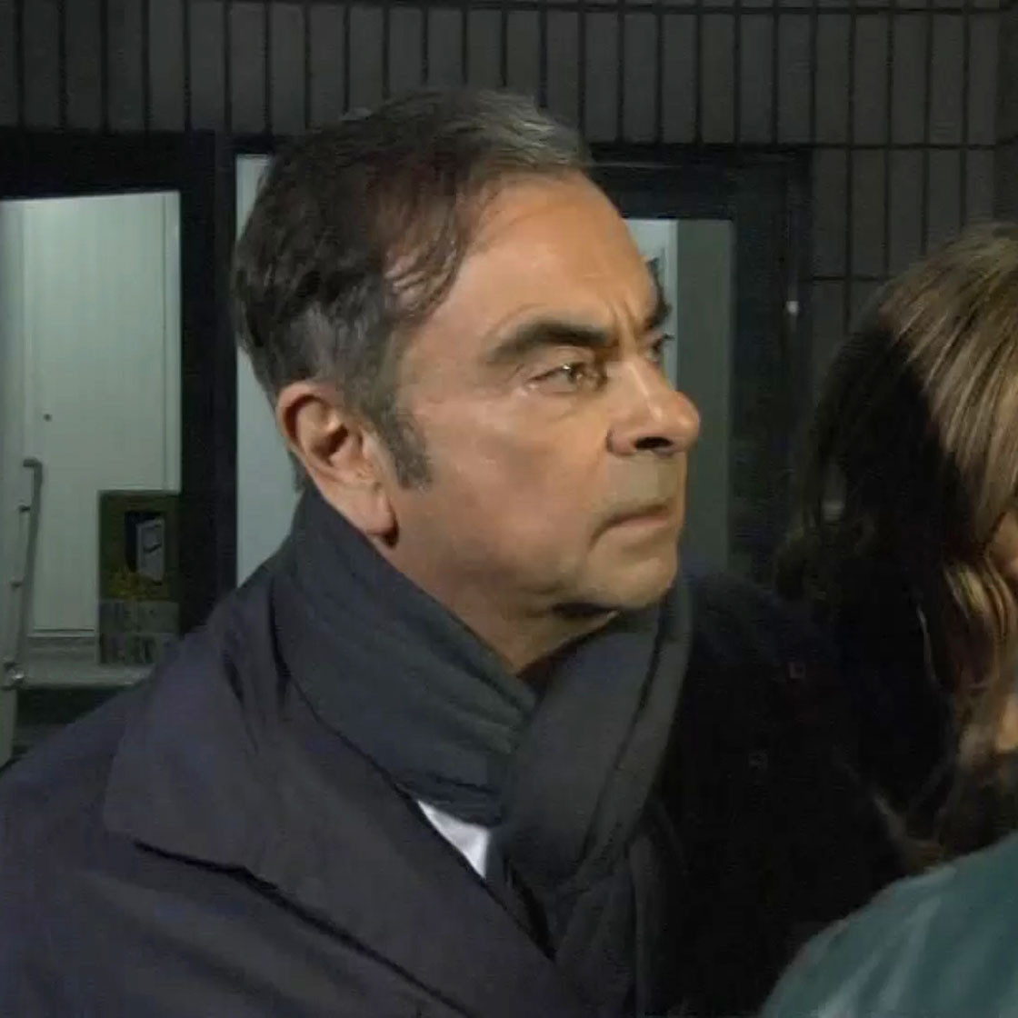 Mystery swirls around Ghosn escape