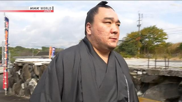 Assault Scandal Threatens Sumo
